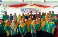 Wakil Walikota Jambi Dr. dr. H. Maulana, MKM Hadiri Temu Lapang Petani, Penyuluh dan Peneliti Tahun 2019
